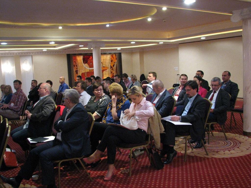 Forum Użytkowników 2015