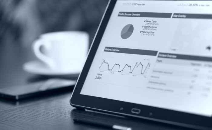 raportowanie i analizy w systemie controllingowym
