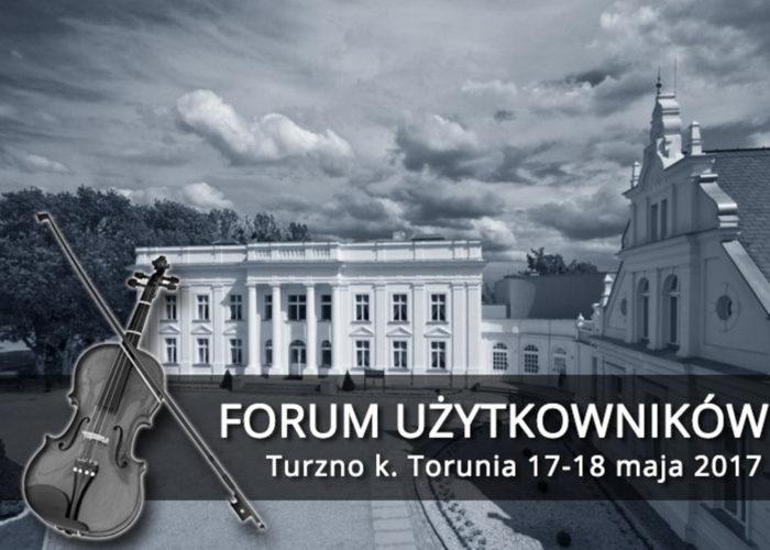 forum użytkowników 2017
