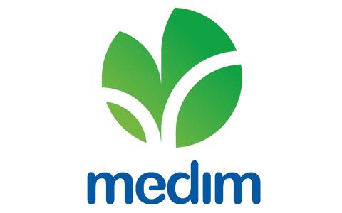 Znalezione obrazy dla zapytania medim logo