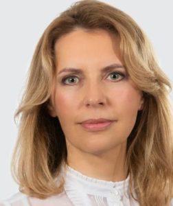 Edyta Szarska