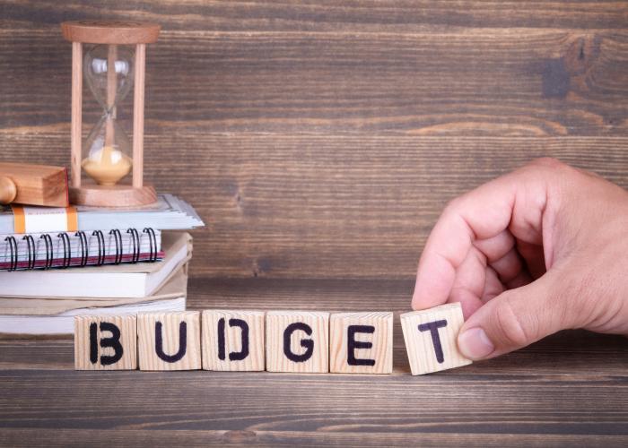 procesu budżetowania