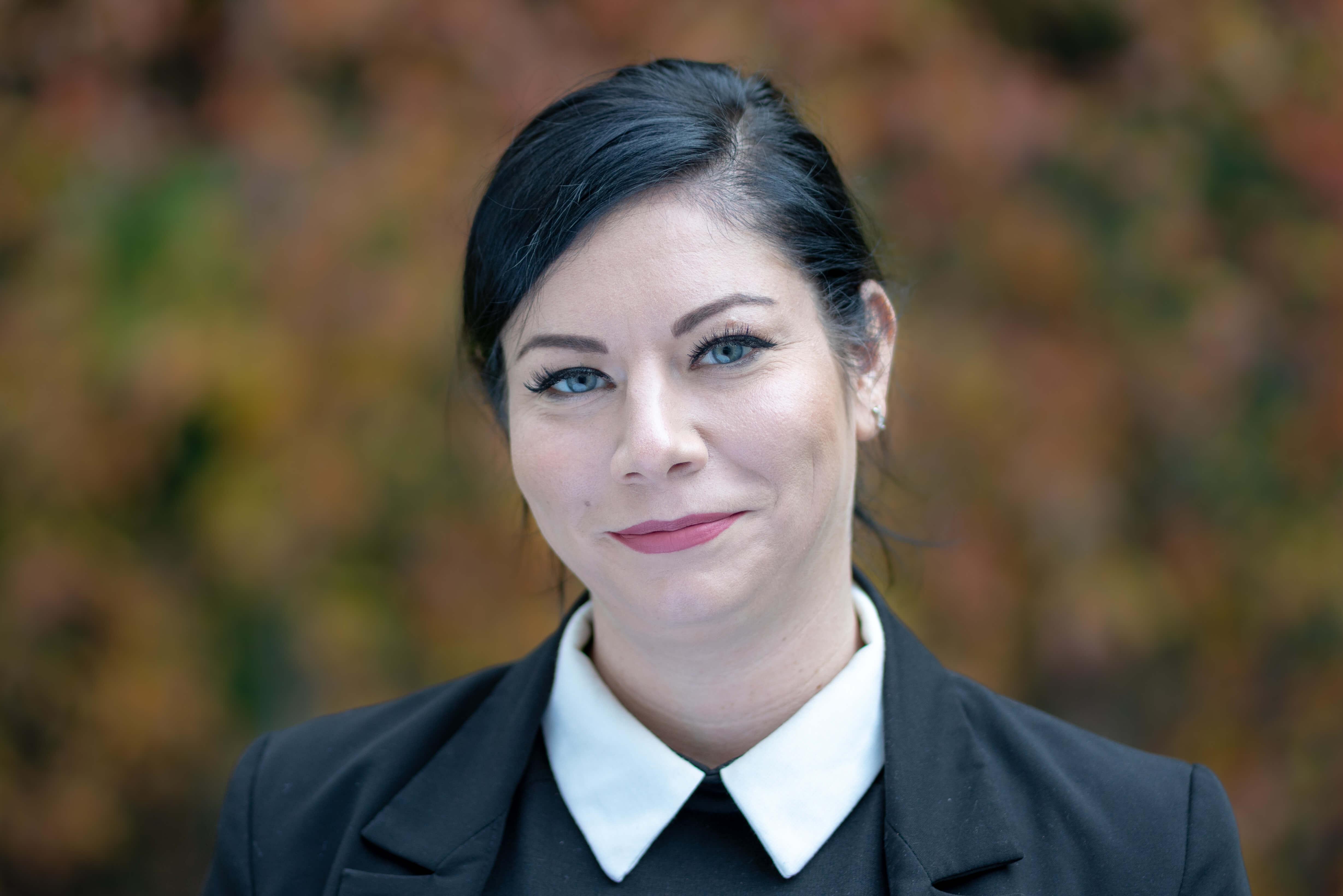Paulina Hejducka