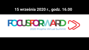 focus forward 2020 prophix