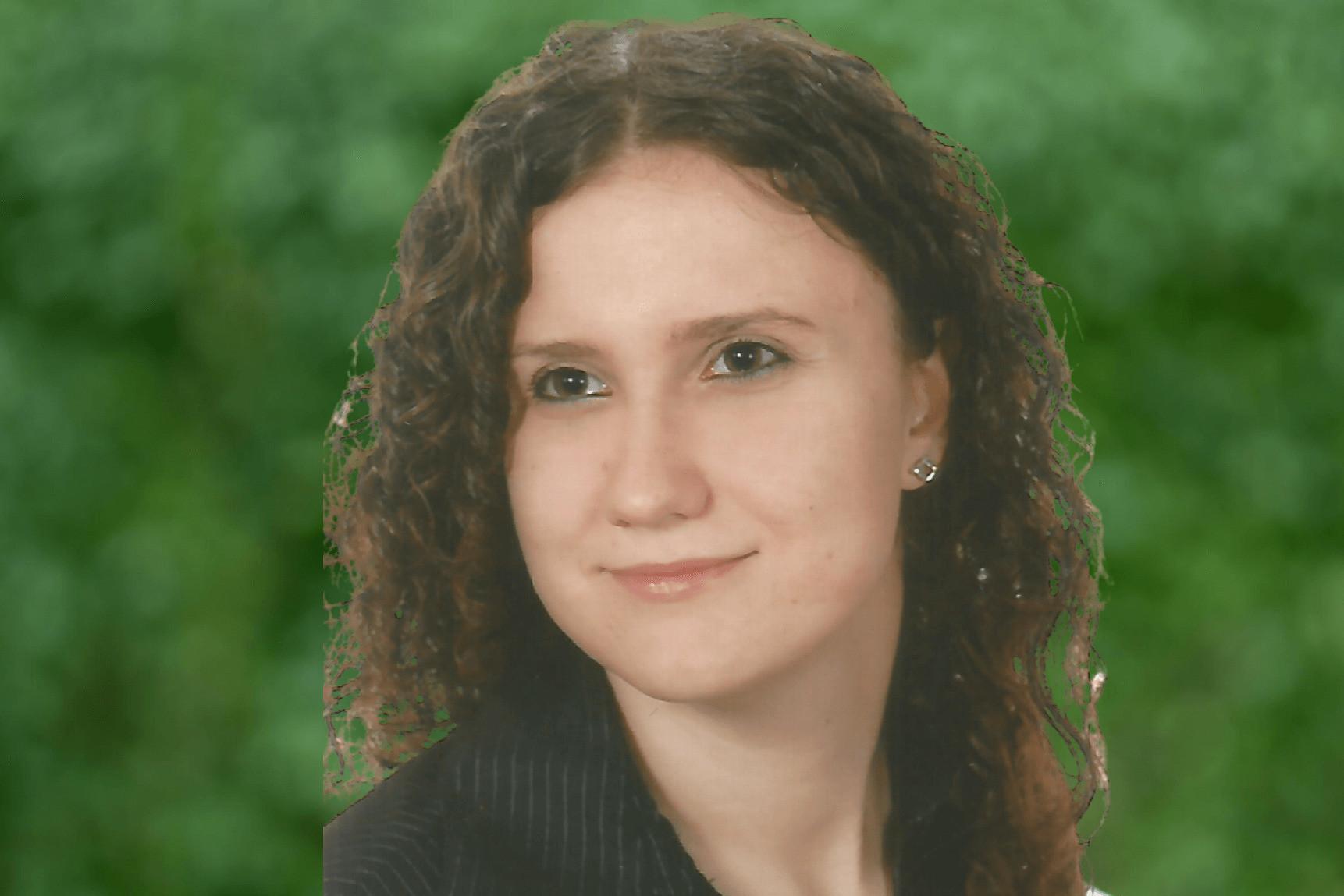 Małgorzata Alboszta