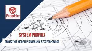 Tworzenie modeli planowania szczegółowego