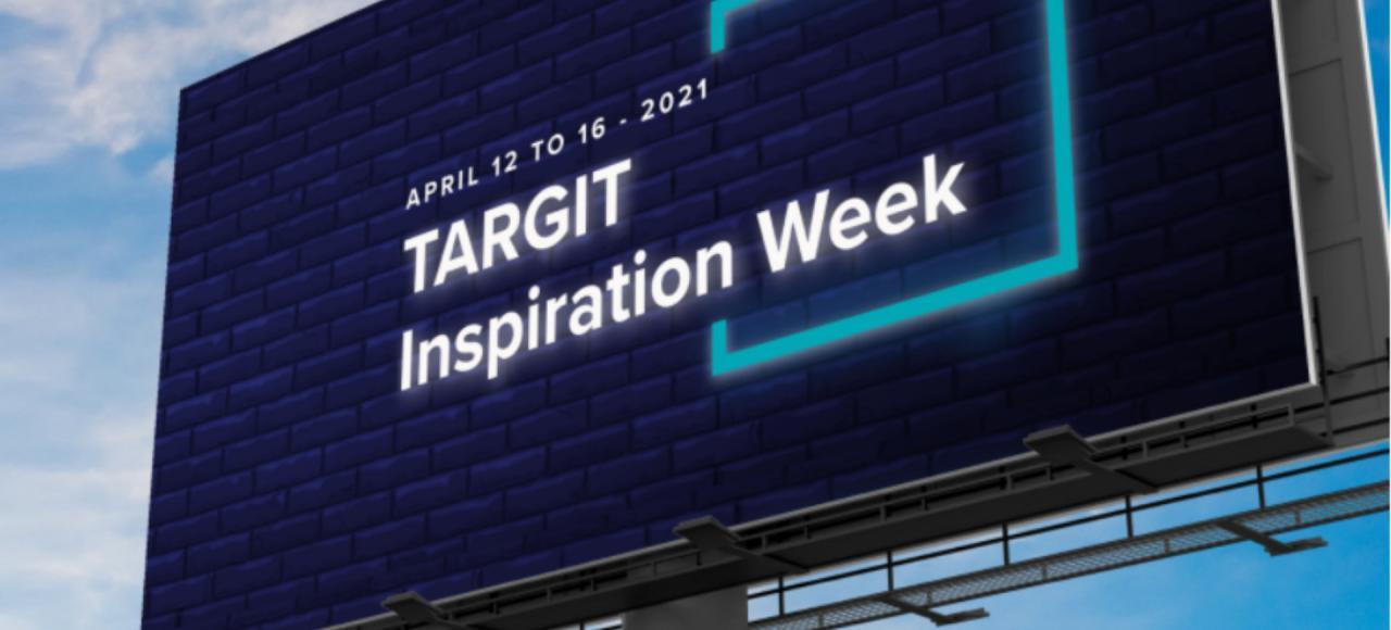 Targit inspiration week