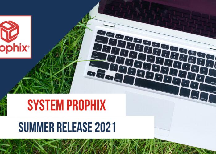 Summer Release 2021